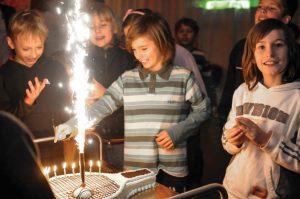Urodziny - Kort tenisowy - Kortowo