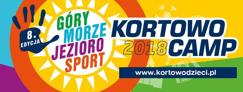 Kortowo Camp 2018 - Kortowo Dzieci