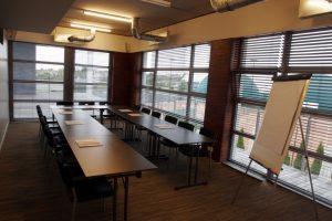 Sala konferencyjna - Kortowo