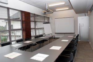 Kortowo - Sala konferencyjna