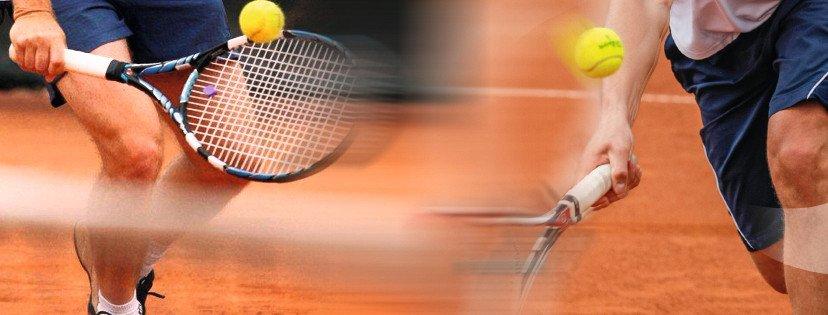 Turniej tenisowy - Kortowo