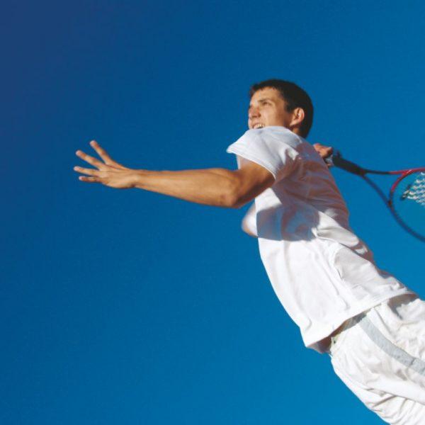 Tenis - Kortowo