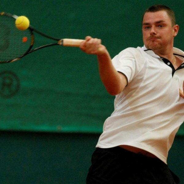 Tenis Kortowo Club - Kort