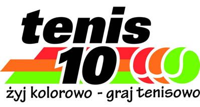 Tenis 10 - Kortowo Tenis