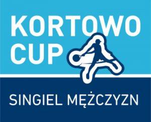 Kortowo Cup - Singiel Mężczyzn - Kortowo