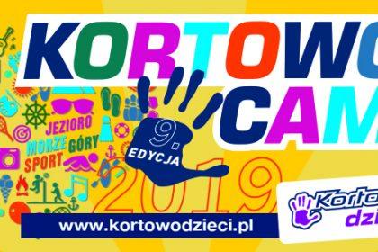 Kortowo Dziec - Kortowo Camp 2019