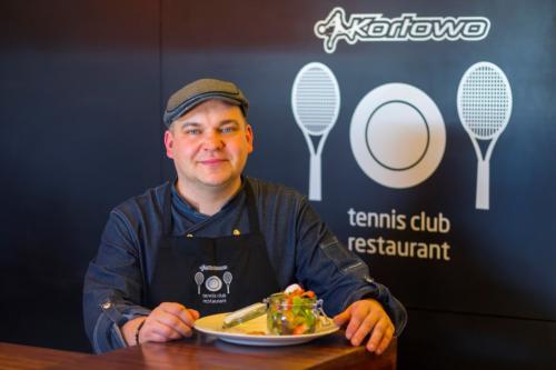 Restauracja Kortowo