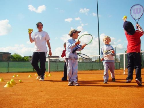 Tenis Kortowo